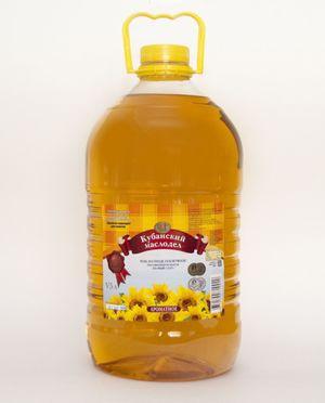 Польза сосания подсолнечного масла