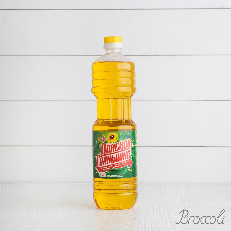 отзывы подсолнечное сосать масло