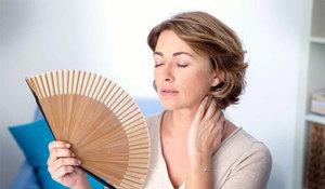 Климакс у женщин возраст лечение