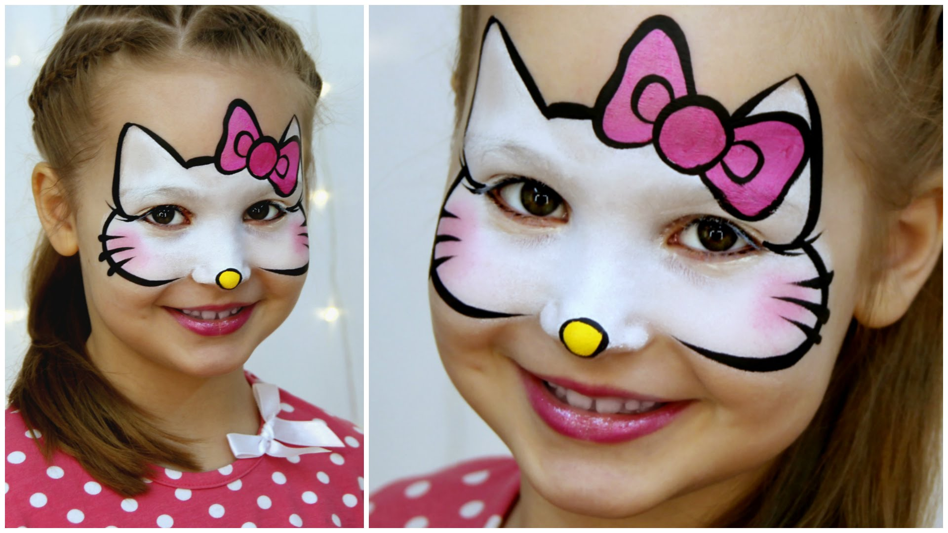 easy face painting - 600×337