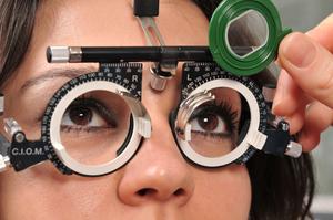 Офтальмолог это окулист