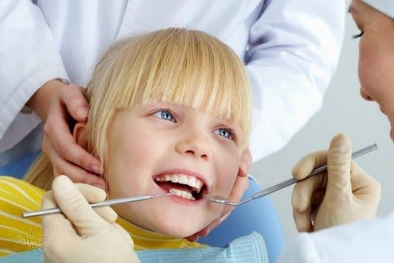 Ортодонт: кто это такой и что он может делать, что лечит детский ...