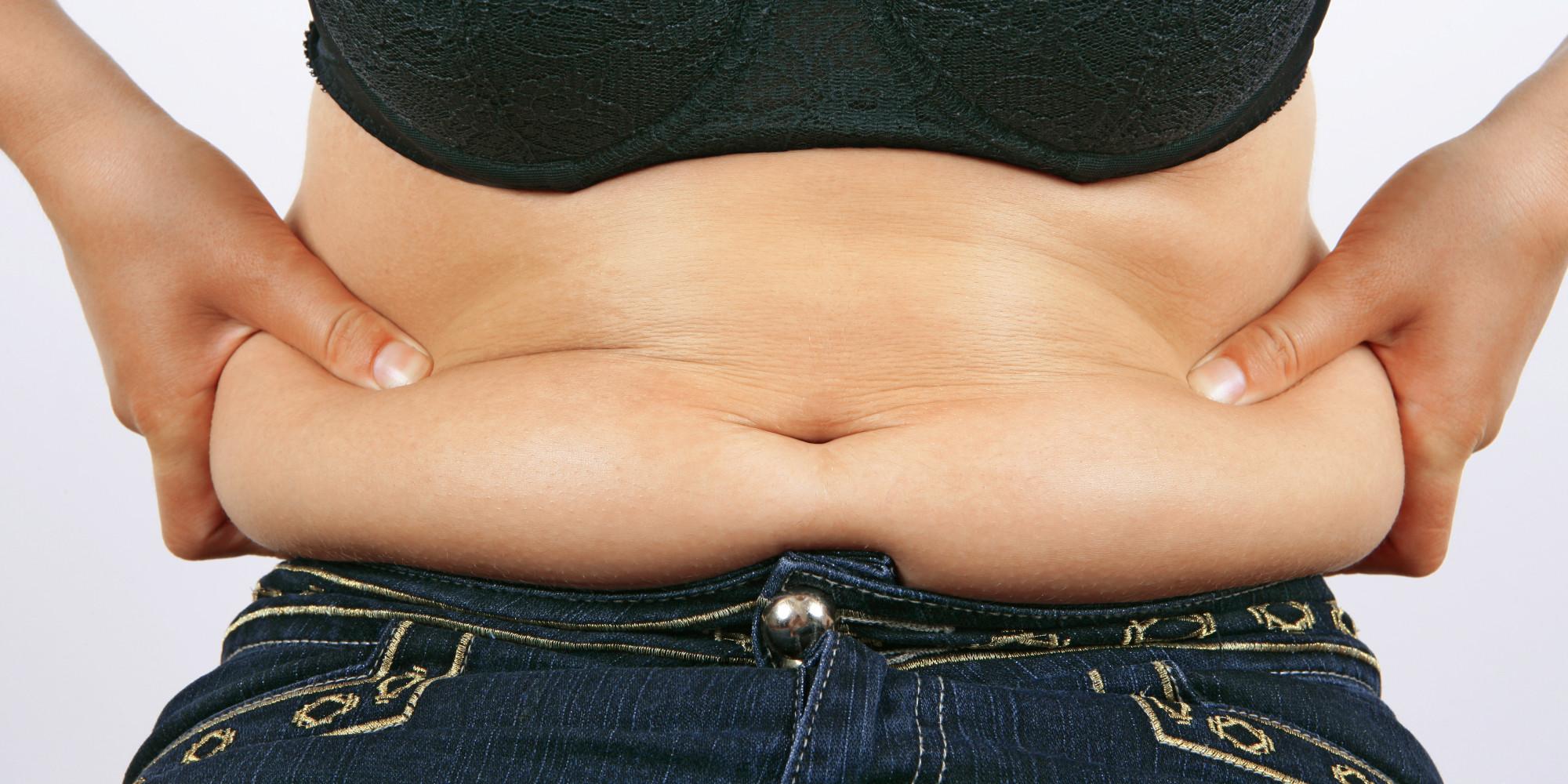Как избавиться от висцерального жира? Научная стратегия похудения.