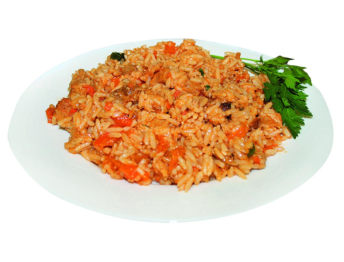 узбекский плов из свинины рецепт с фото если