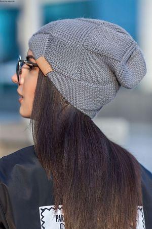 Материалы для шапки