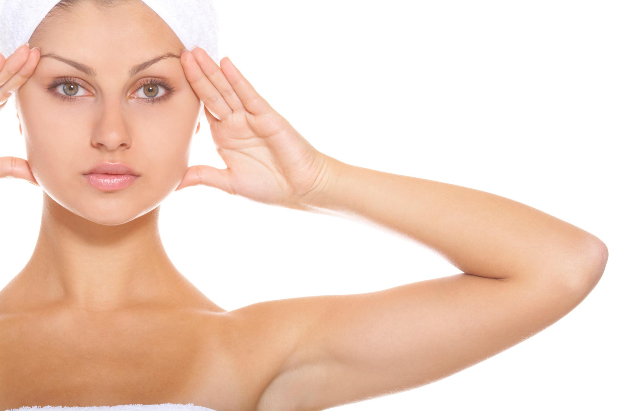 Лифтинг массаж на лицо в домашних условиях
