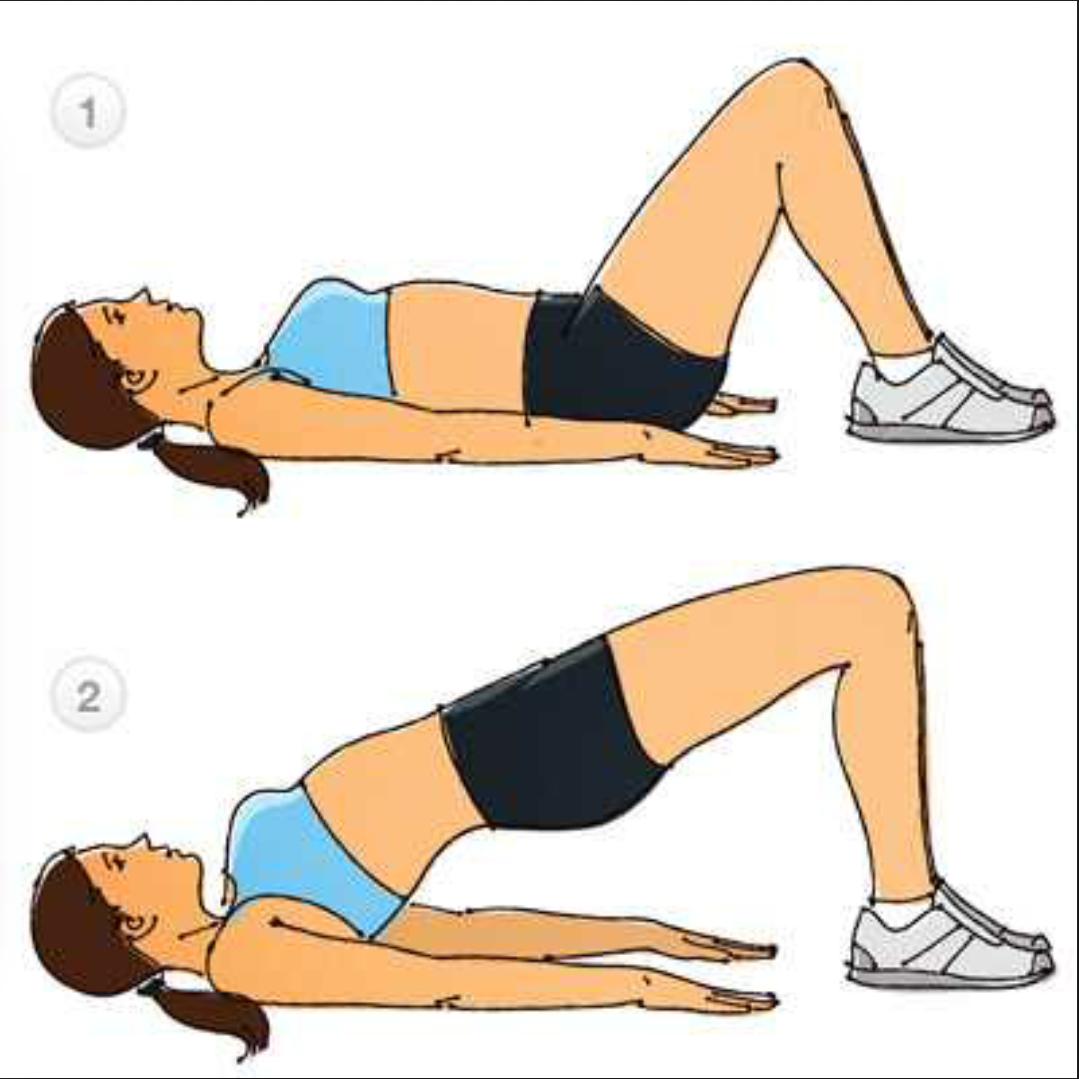 Как расслабить икроножную мышцу в